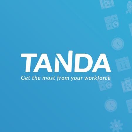 Tanda Company Logo